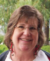 Mary Laskin