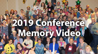 2019 Conference memory video