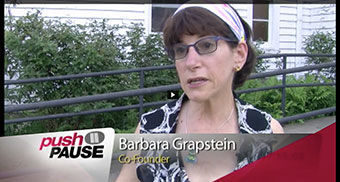 Barb Video Grab